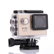 HD 1080P Action Digital Camera 2.0 inch Screen Photograph Camera Underwater waterproof Cameras Video Recorder Mini Camcorders a9(China (Mainland))