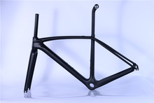 SL4 T1000 Full Carbon Fiber Frame Road Carbon Size 49/52/54/56/58cm Many New Painting Carbon Bicycle Frame(China (Mainland))