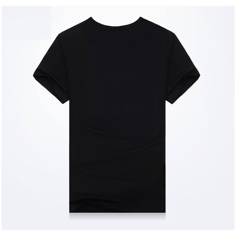 High Quality Black T Shirts Artee Shirt