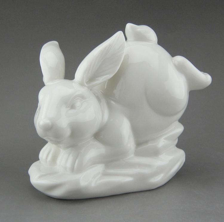 Ceramic Animal Sculpture Promotion Shop For Promotional