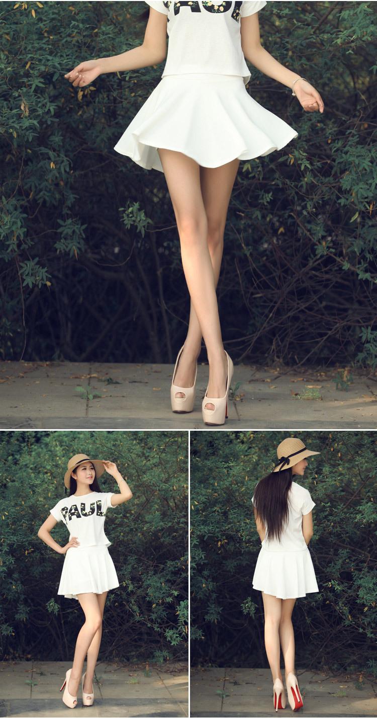 Мода Юбки 2015 С Доставкой