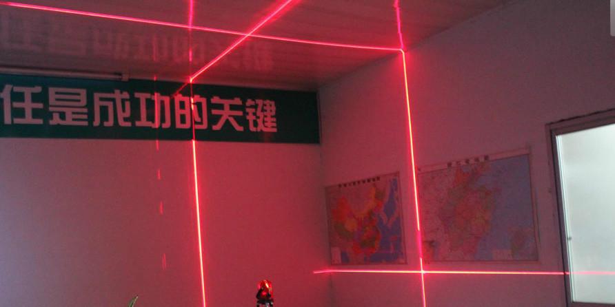 Лазерный уровень OEM 5line 6Point ,  01F