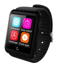 Bluetooth Smartwatch U11 носимых часы цифровые часы для Apple , Samsung Xiaomi часов мужские часы женские часы
