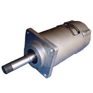 Pneumatische motor