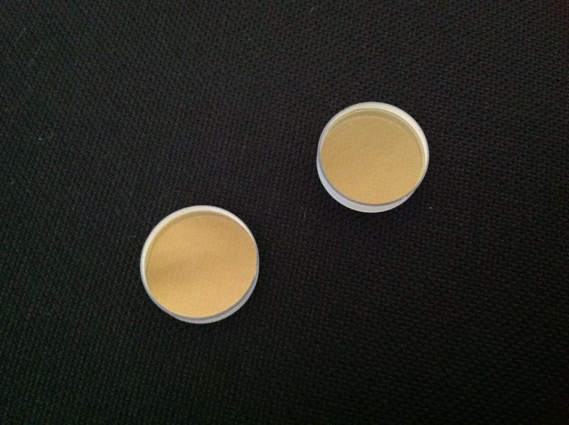 Laser reflective mirror/lens Plano-convex 20mm HR@1064nm R=400mm total reflection reflector(China (Mainland))