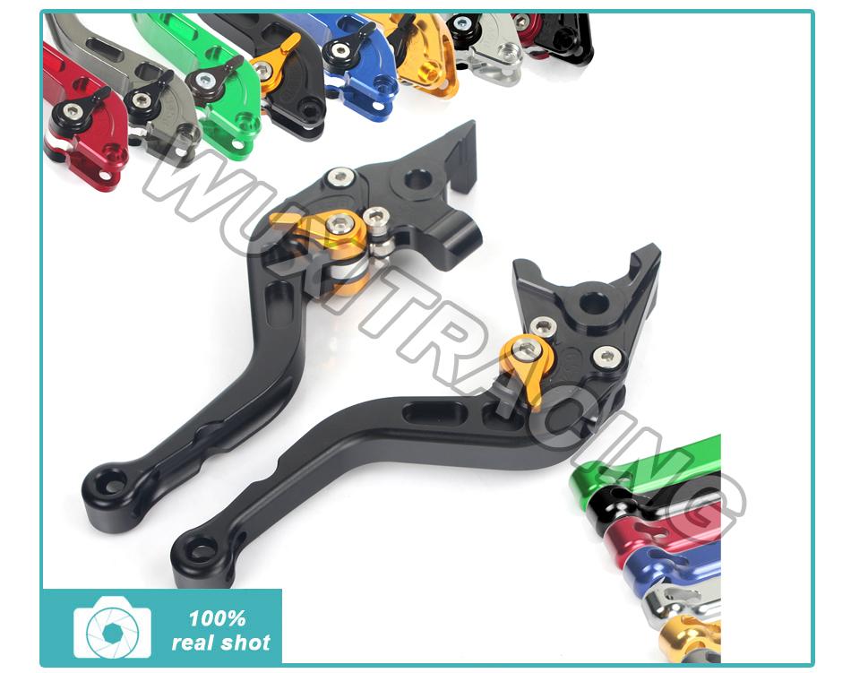 05 06 07 08 09 10 11 12 13 14 Short Adjustable Brake Clutch Lever for KTM 990 SuperDuke 1290 Super Duke R RC8 / R 690 Duke<br><br>Aliexpress