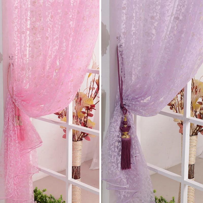 Promoci n de cortinas decorativas puerta decoraci n del for Cortinas de castorama pura