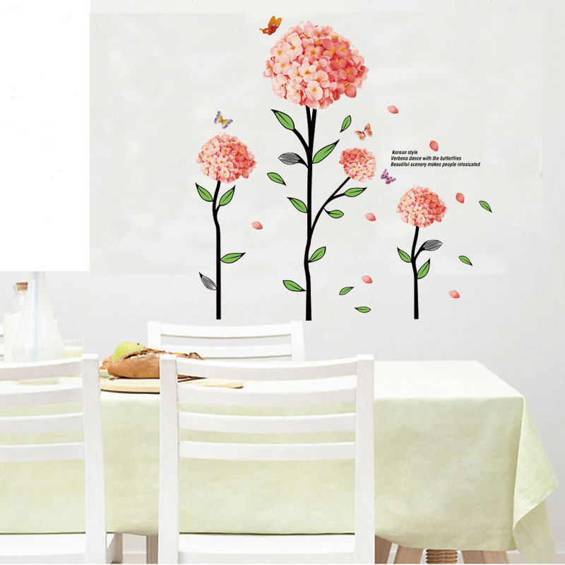 Painting wall stickers child real kitchen cabinet elegant