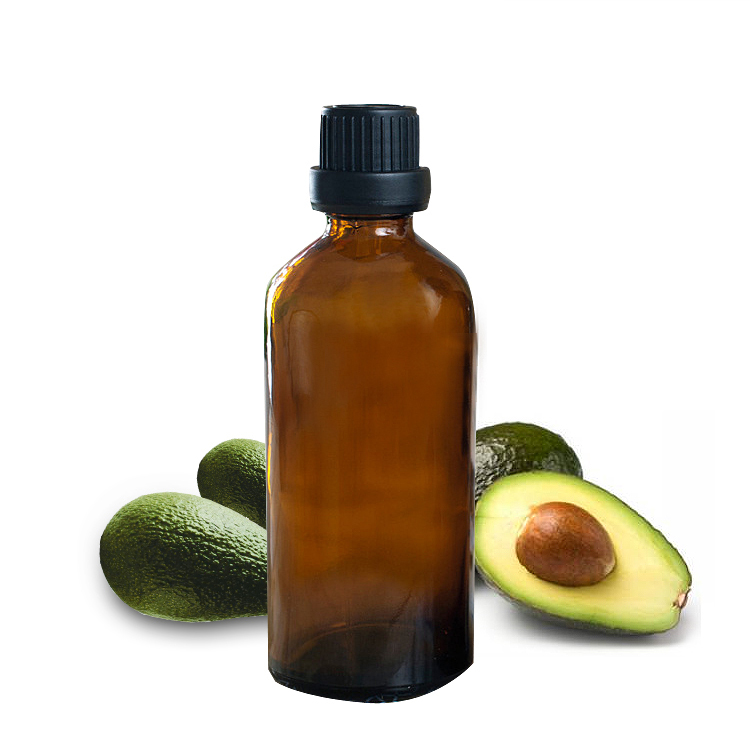 100% pure plant Organic avocado oil cold pressed massage oils nourishing anti-wrinkle cleansing vegetable oil carrier oil J3(China (Mainland))