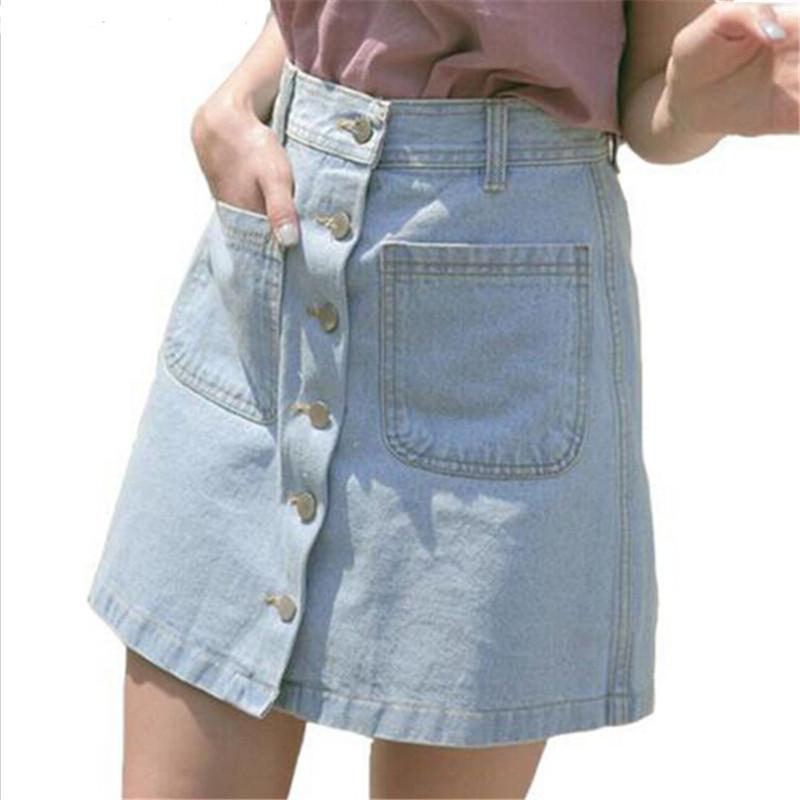 Отстрочка на джинсовой
