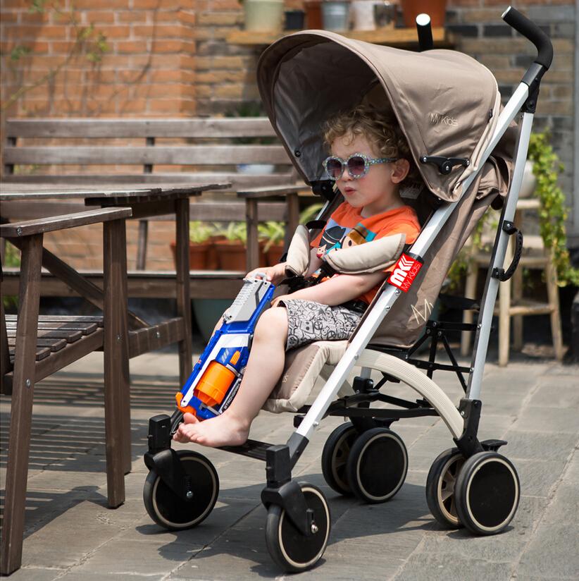 Deluxe Baby Stroller Portable Baby Prams Pushchairs,Newborn Baby Carriage Ultralight Pushchair Folding Pram,New Carrier Stroller<br><br>Aliexpress