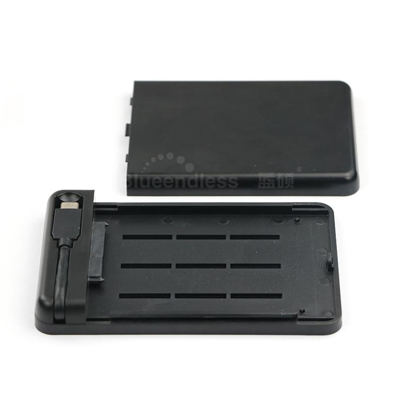 Type C hard disk case (10)