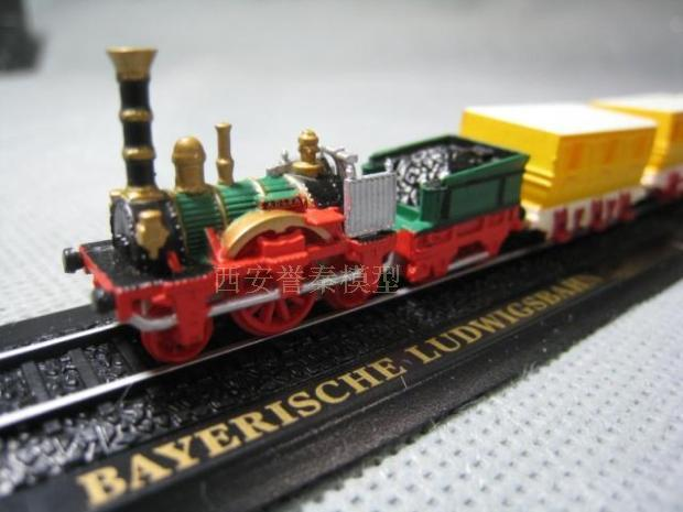 1:220 Z Bayerische Train Model Toy Free shipping(China (Mainland))