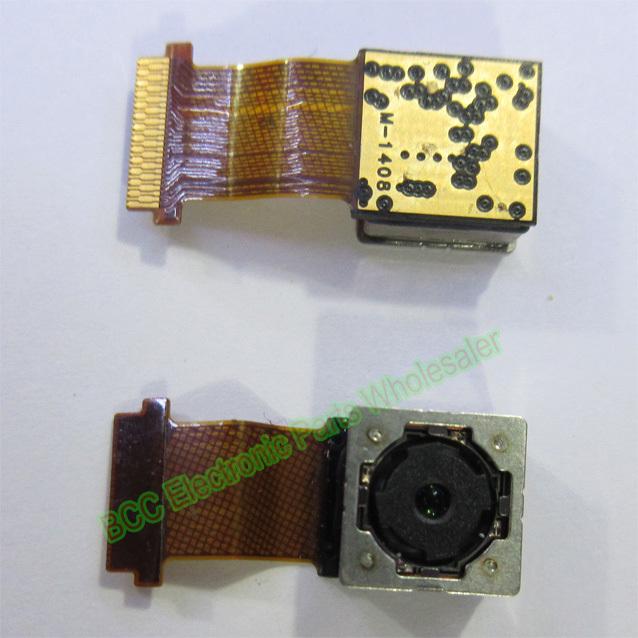 Оригинал высокого качества для HTC желание 816 D816 большой задний задний основной модуль камеры объектив с Flex ленточный кабель упаковке без повреждений