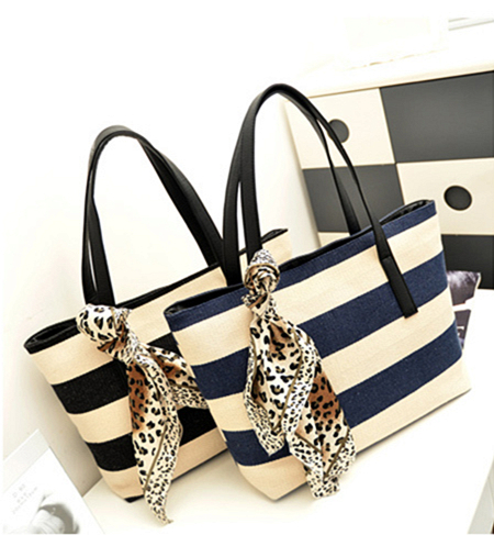 big canvas striped plaid handbags hotsale ladies party purse valentine clutches women famous designer shoulder shopping bags(China (Mainland))