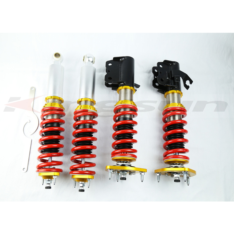 Adjustable Suspension Coilover Kit For Nissan Silvia 5 1989-1994 S13