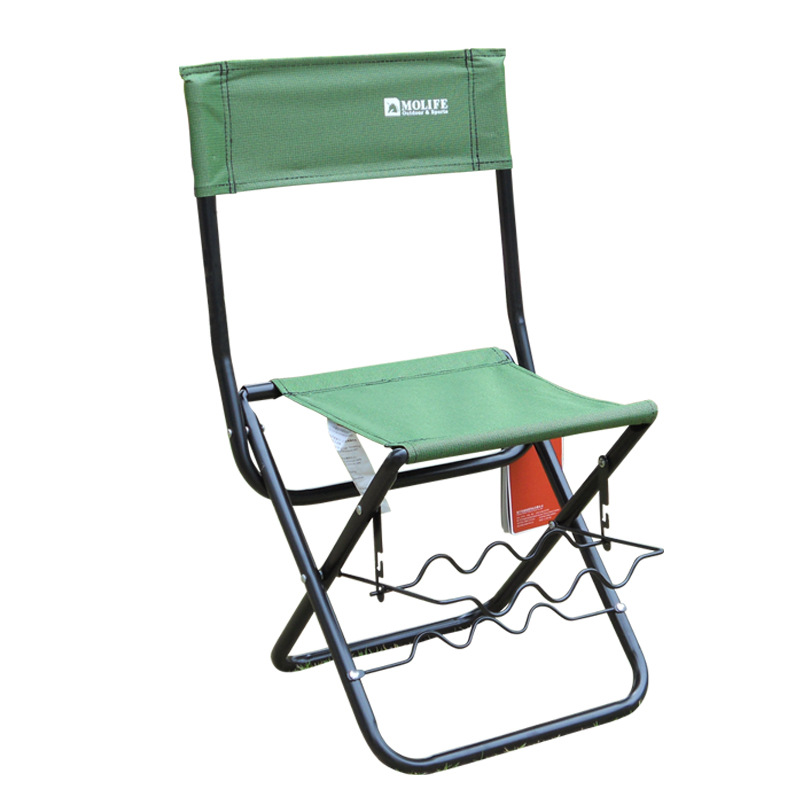 Free shipping Special offer! Mo resistant portable fishing stool FE010051 leisure lunch, Beach Outdoor Chair Folding Chair(China (Mainland))