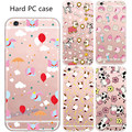 Lovely Cartoon Girl Princess PC Hard Plastic Phone Case Cover for Apple iPhone 5 5s SE 6 6s/plus Case Capa Coque