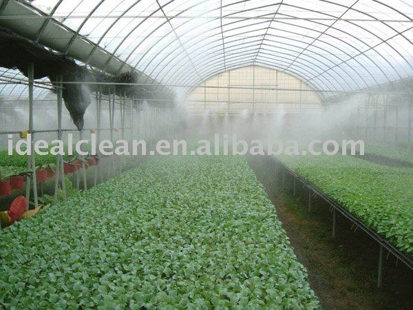 Greenhouse Misting System Kits : Aliexpress buy nozzles high pressure misting