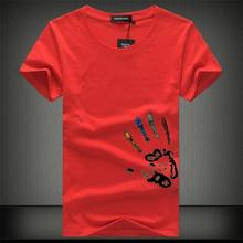 Swenearo男性tシャツプラスサイズ5xl 4xl tシャツオム夏半袖メンズtシャツ男性tシャツcamiseta tシャツオム(China)