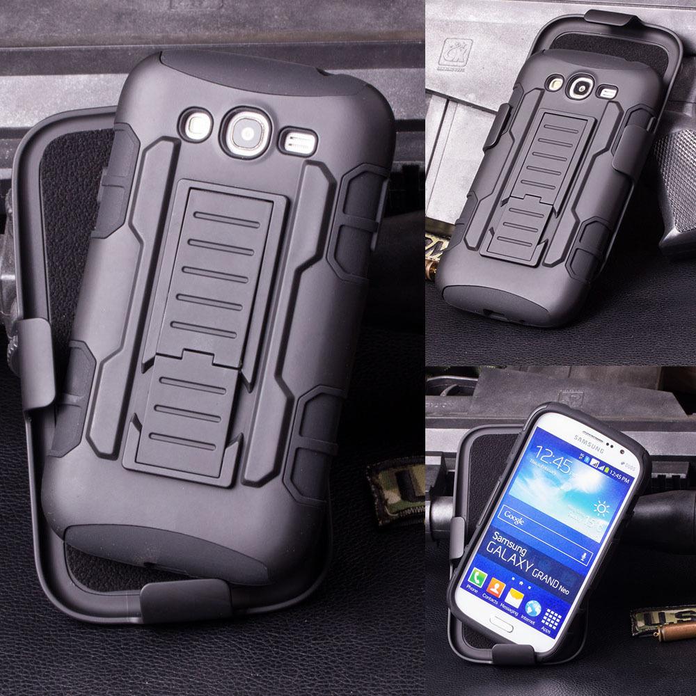 Shockproof Carcasas Case for Samsung Galaxy Grand Duos i9082 i9080 Neo Plus i9060 i9062 Fundas Coque Capa Para Phone Cases(China (Mainland))