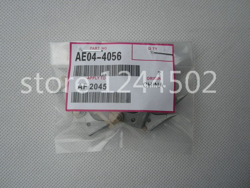 Free shipping upper picker finger for Ricoh AF 1035 1045 2035 2045 AE04-4030 AE04-4056 50 pcs per lot<br><br>Aliexpress