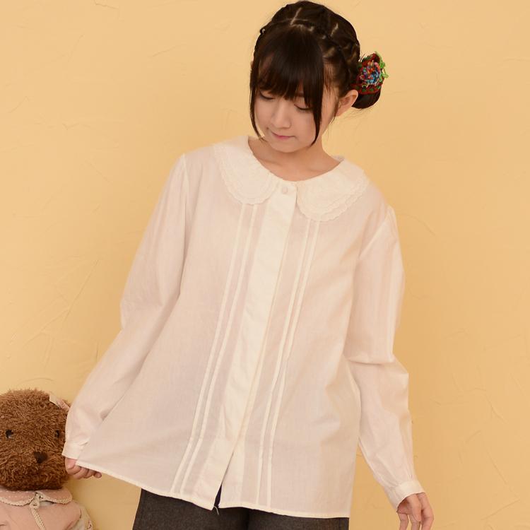 Японская Блузка В Самаре