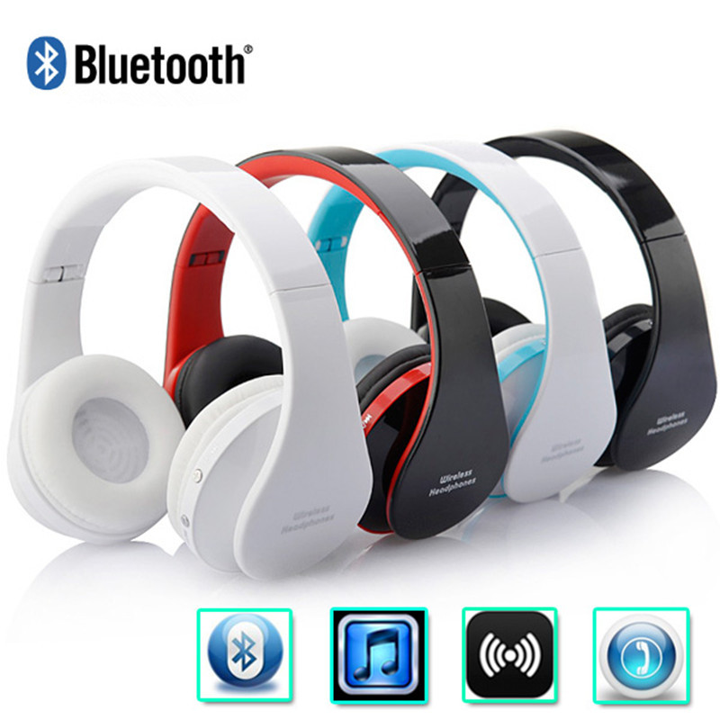 Auriculares Bluetooth Headset Wireless Headphones Head phone set Stereo Earphone Earpiece Casque Audio for iPhone Samsung Xiaomi(China (Mainland))