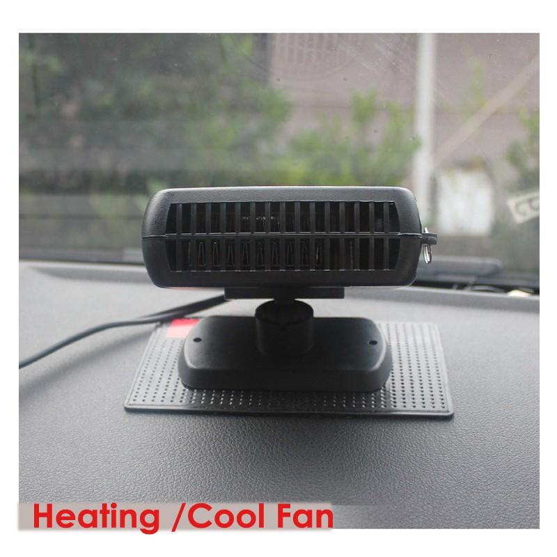 car fan-2