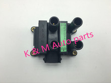Buy OEM 1S7G-12029-AC Ignition Coil fo rd Mondeo MK3 (01-03) 1.8 Ignition Coil Pack 1S7G-12029-AC for $37.80 in AliExpress store