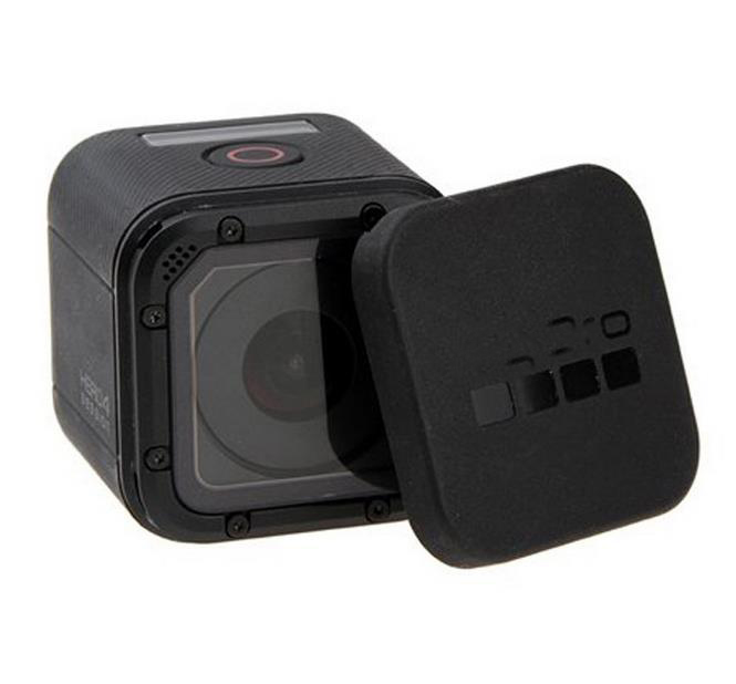 Easttowest For Gopro Accessories Camera Lens Protector for GoPro Hero 4 Session