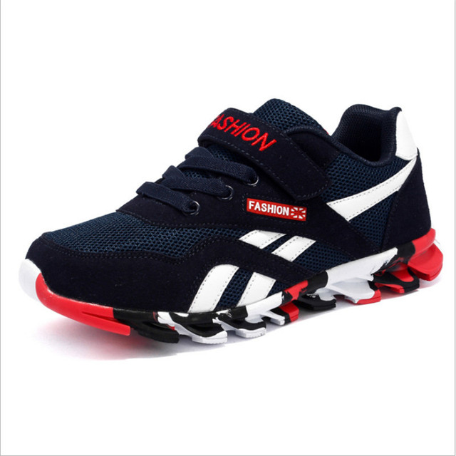 cool shoes 2016 autumn new fashion breathable