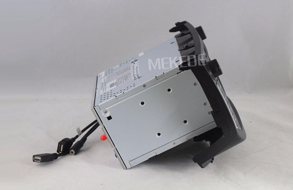 Russian menu Car tape recorder radio Player for Lifan X60 2011-2015 Car Radio Navigation GPS DVD bluetooth free shipping