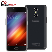 Buy Original Doogee Shoot 1 Dual Rear Camera Fingerprint Mobile Phone 5.5 Inch FHD MTK6737 Quad Core Android 6.0 2GB 16GB 13MP 4G for $79.99 in AliExpress store