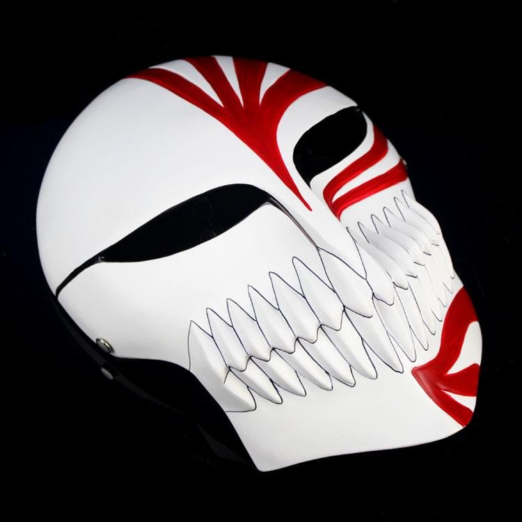 Full Hollow Ichigo Mask Ichigo Bankai Full Hollow