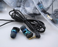 Original HD HiFi earphones UE TF10 Three unit moving iron Noise Isolating earphone TripleFi 10 headsets