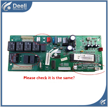 Buy 95% new working Midea air conditioning KFR-120Q/SDY KFR-71DLW/DY-1 V6.1 pc board control board sale Store) for $55.00 in AliExpress store