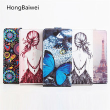 Buy 5 Painted Types Original Elephone S3 PU Leather Case Flip Cover Phone Skin Shell Elephone S3 Protective Case for $4.92 in AliExpress store