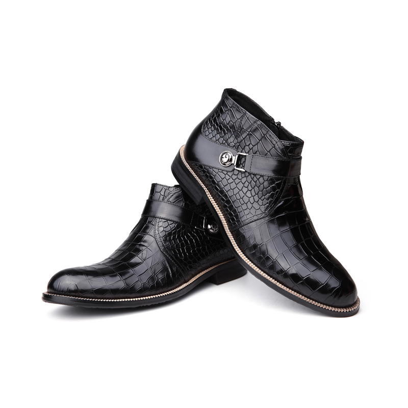 Popular High Heel Dress Shoe Men-Buy Cheap High Heel Dress Shoe ...