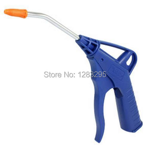Plastic Tip Trigger Air Blow Gun Blower Duster Cleaner Cleaning Too(China (Mainland))