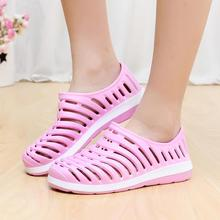 Men and women Portable and comfortable sandals,Spring Summer Casual Outdoor leisure garden shoes#HR170