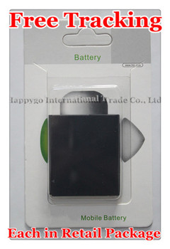 Free Tracking New Original BD26100 Cellphone Battery for HTC A9191,Desire HD,G10,HTC ACH,HTC 7 Surround T7878,HTC Inspire 4G