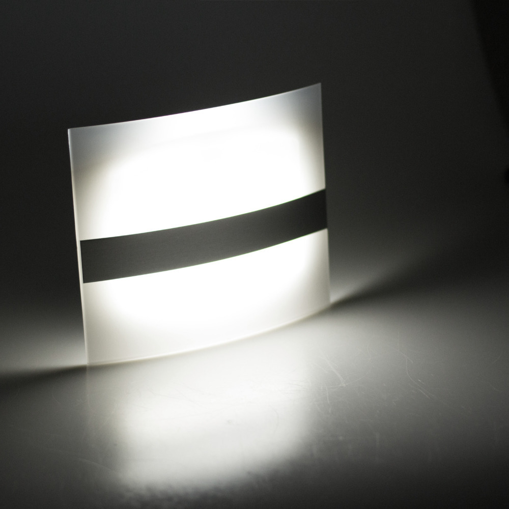 LED Wall Light Motion Sensor Light Indoor/Outdoor Led Wall Light For Home Wall Lamp Night Light(China (Mainland))