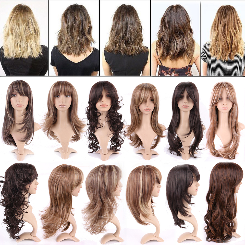 Curly Hair Layers Promotion Shop For Promotional Curly
