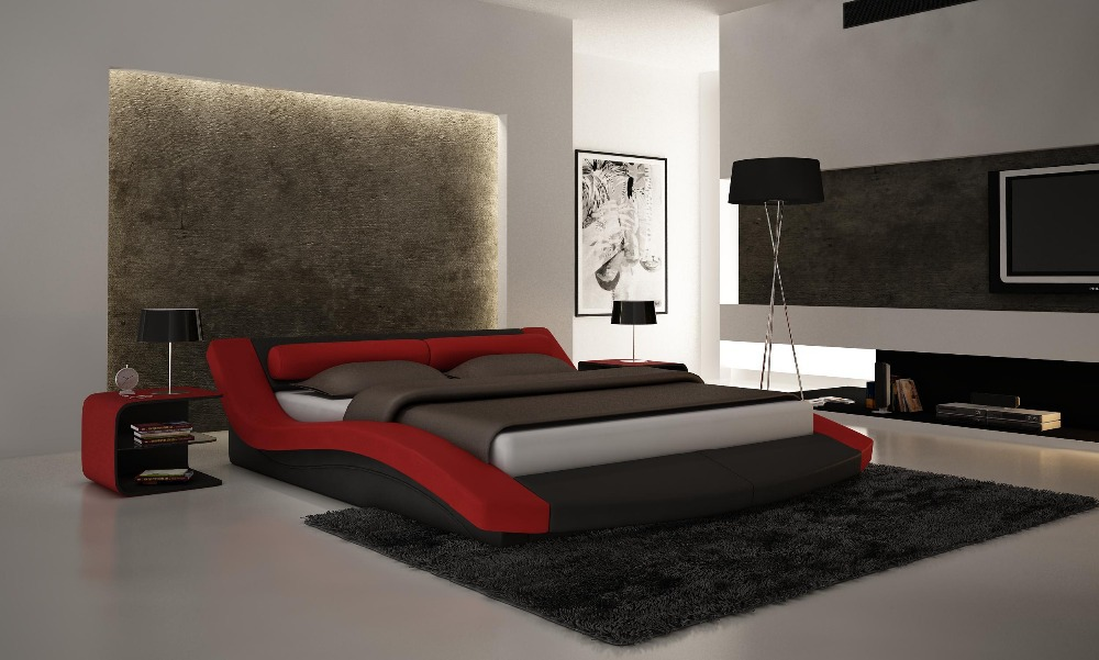 Modern bedroom furniture sets factory direct bedroom for New bedroom furniture set
