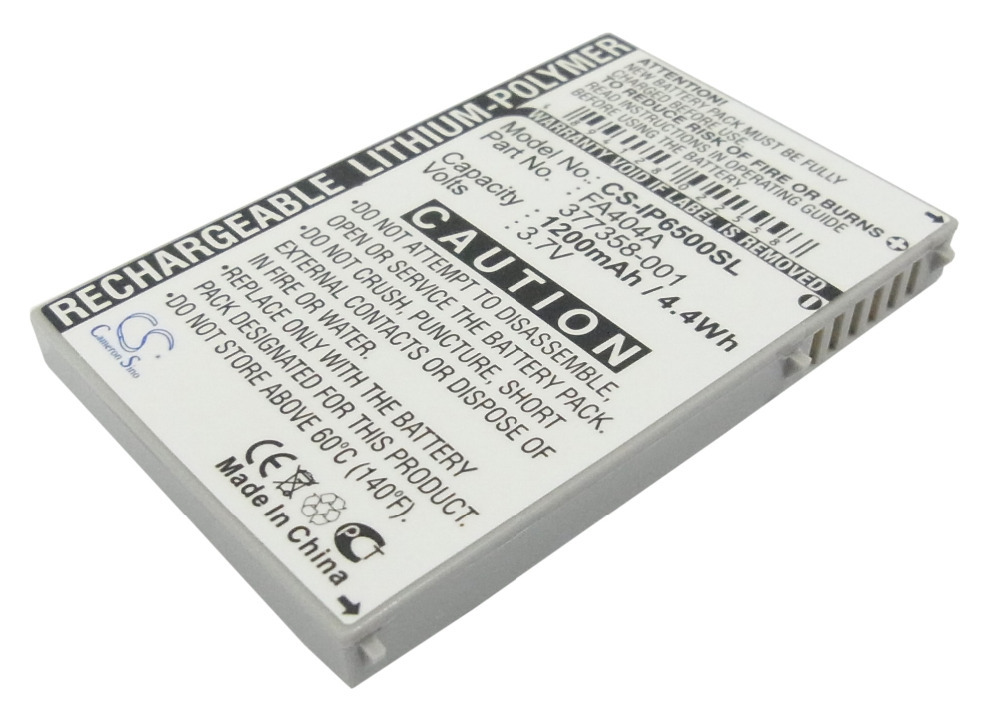 Wholesale Mobile,SmartPhone Battery For iPAQ hw6500 ,hw6515,hw6515a,hw6515c,hw6700,hw6715,hw6900, hw6910,hw6915,hw6920,hw6925(China (Mainland))