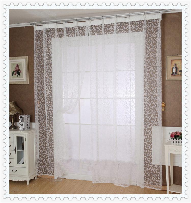 Promoci n de cortinas de moda compra cortinas de moda - Ultima moda en cortinas ...