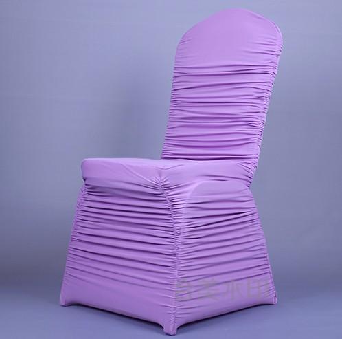 кресло спандекс рябить Лалич покрытия /lycra рябить Председатель Обложка/100 штук