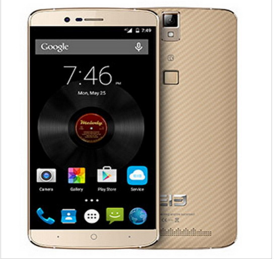 "in stock Original Elephone P8000 MTK6753 64bit Octa Core 4G LTE Cell Phone 3GB RAM 5.5"" FHD Android 5.1 16.0MP(China (Mainland))"