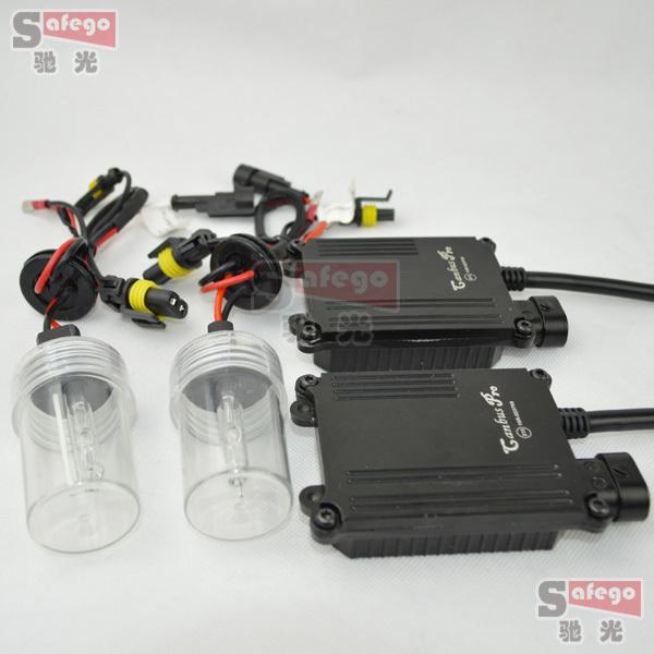 10sets AC 12V 35W xenon hid kit pro canbus SINGLE BEAM H1 H3 H4-1 H7 H8 H9 H10 H11 for 35w xenon hid kit xenon hid kit car(China (Mainland))
